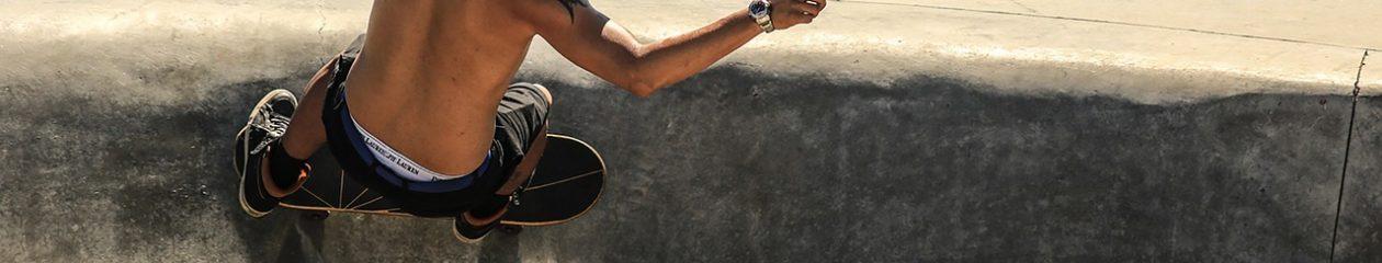 Skatespotter