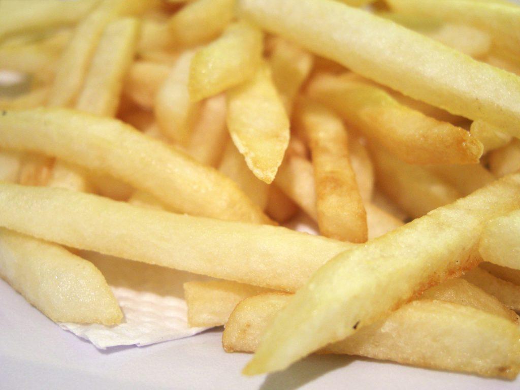Kartoffelrezepte für kids